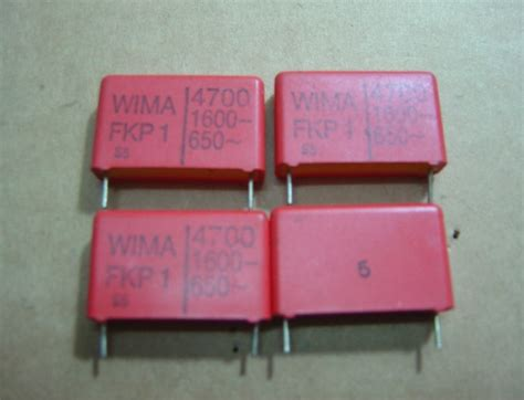 wima capacitors germany wima capacitor kit 28 images wima capacitor 0 1uf 100v mks2d031001a00kssd 2017 2015 kit
