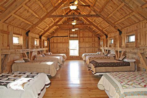 Cool Pole Barns Texas Rustic Barn Home Living Rustic Bedroom Other