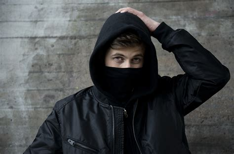 alan walker you alan walker teams up with monster energy up up festival