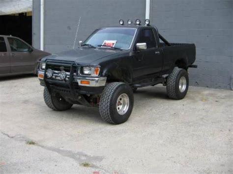 Toyota Tacoma 1994 1994 Toyota Tacoma 5 000 Possible Trade 100119555