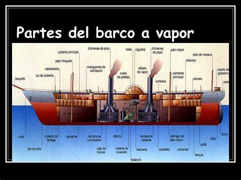 barco de vapor motor ppt el barco de vapor powerpoint presentation id 1440876
