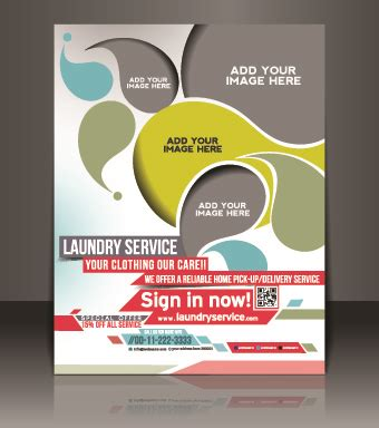 commonly business brochure cover design vector 01 free business flyer and brochure cover design vector 01 free