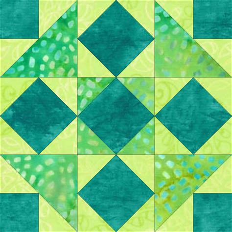 Quilting Squares by Mrs Brown S Choice Quilt Block