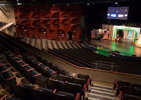 performing arts theater  center coral springs center