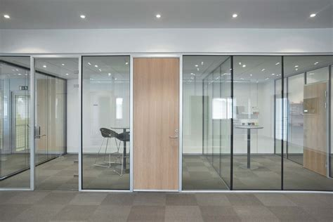 Wall Partitions Tp Acoustic Sound Glass Wall