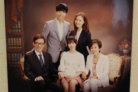 lee seung gi love forecast love forecast family photo lee seung gi everything lee