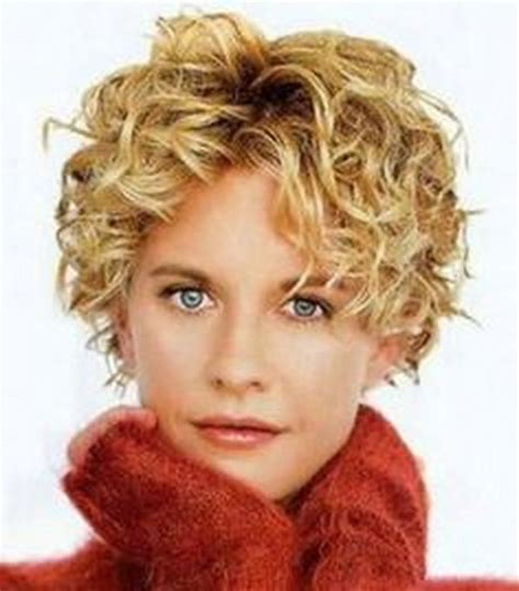 can you spiral perm short hair permed short hair styles