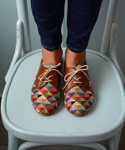 Handmade Leather Shoes Bandung - etsy womens shoes handmade