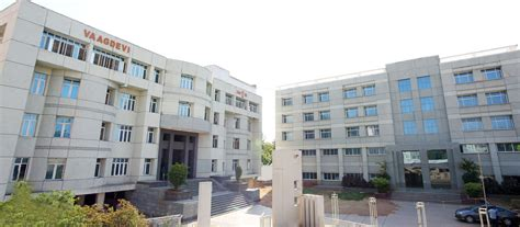 Mba Open In Telangana by Department Of Business Management Vaagdevi Degree And P G
