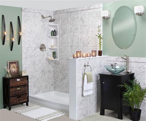 convert bathtub into shower tub to shower conversion walk in shower one day bath