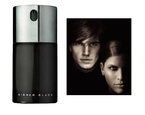Parfume Aigner Black aigner black for etienne aigner cologne a fragrance