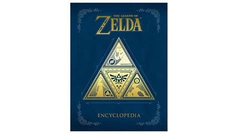 libro legend of zelda encyclopedia l enciclopedia di zelda 232 quasi pronta wired