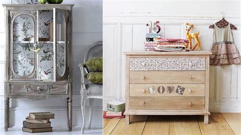 decorar un mueble con papel pintado decorablog revista de decoraci 243 n