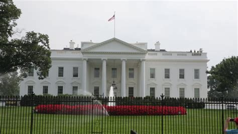 What Is The White House Address by In The Closing Remarks Of His 2005 Inaugural Address