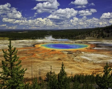 Most Beautiful Places In The Us | the 19 most beautiful places in the world are hidden in