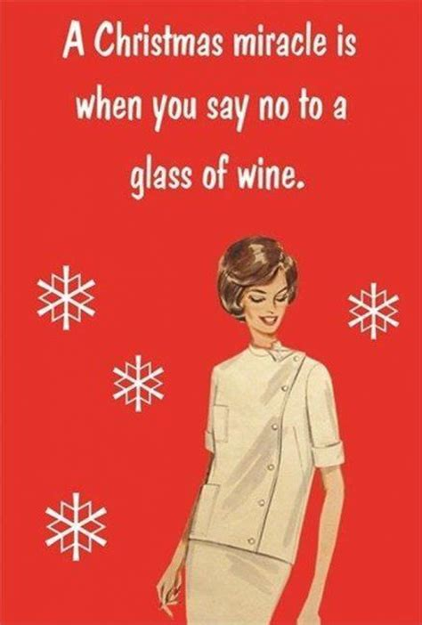 Christmas Miracle Meme - 17 christmas wine memes only wine lovers will understand