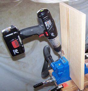 build drawers  pocket screws   kreg