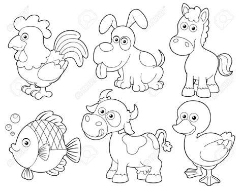 imagenes de animales juntos para colorear mas de treinta im 225 genes para descargar de animales para