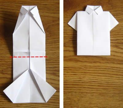 Money T Shirt Origami - money origami shirt crafty things