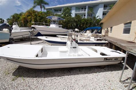 carolina skiff guide boat carolina skiff j1650 boats for sale