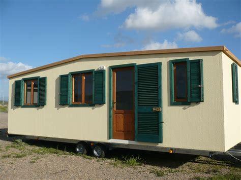 casa su ruote mobili bungalows prefabbricati unit 224 abitative