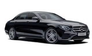 Best Car Deals East Mercedes E Class Diesel Saloon E220d Amg Line 4dr 9g