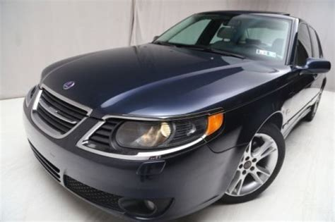 sell used 2007 saab in bedford ohio united states for us 8 500 00