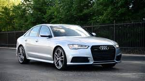 2016 audi a6 3 0t quattro wr tv walkaround