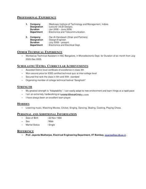 Basic Skills Resume Exles by Basic Resume Exles Search Results Calendar 2015