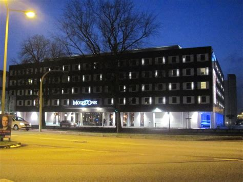 One Hotel Hamburg by Quot Das Hotel Quot Motel One Hamburg Airport Hamburg Nord