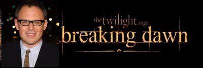 Buku Sekuel Twillight Saga Eclipse breaking 2 trailer