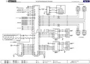jaguar s type abs wiring diagram s jaguar free wiring