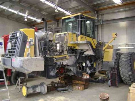 workshop layout for heavy equipment heavy machinery servicing workshop machinery