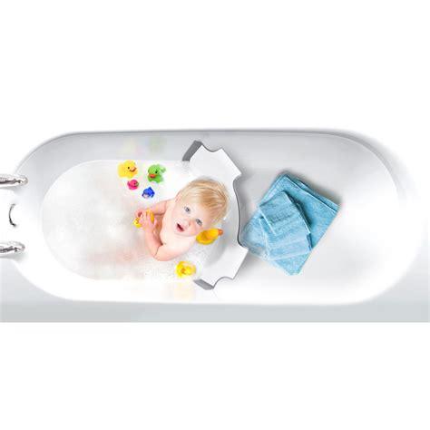 reducteur baignoire babydam r 233 ducteur de baignoire blanc gris 0 baignoire