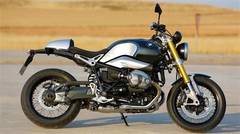 all new bmw r ninet bike driving details hd