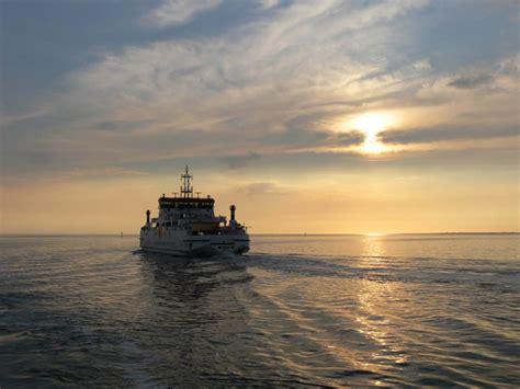 boot ameland texel naar het wad waddenzee