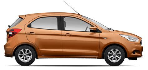 ford figo all colours all new ford figo colours automobile planet