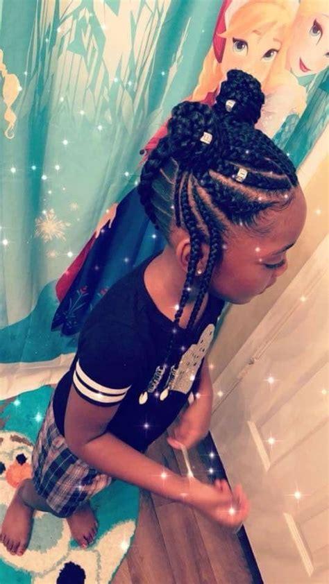 Coiffure,tresses,nattes pour enfant afro  afrodelicious salon pour cheveux naturels