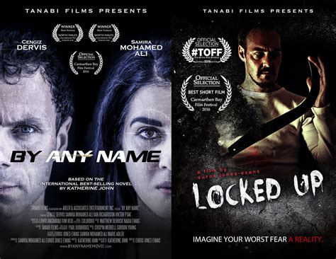 film locked up 2004 by any name
