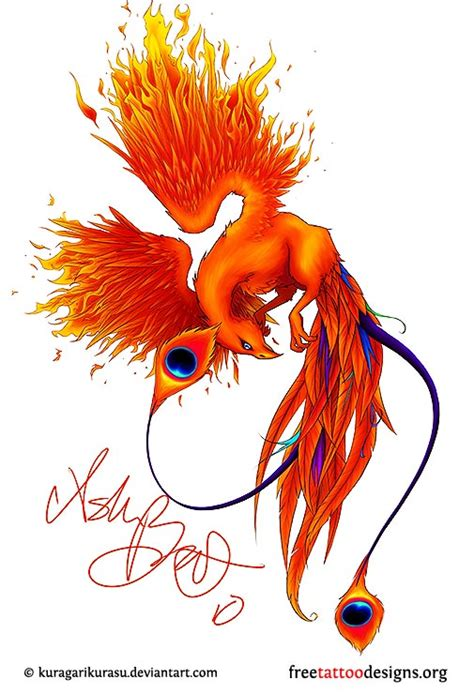cool phoenix tattoo designs tattoos 75 cool designs