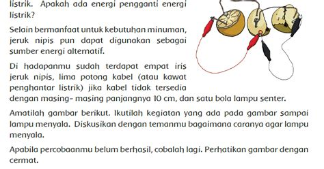 tasmuns blog rpp pembelajaran energi alternatif