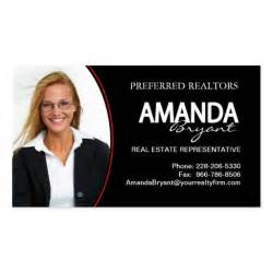 realtor business cards custom real estate business card zazzle