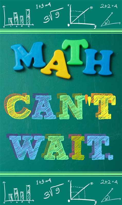Can I Do Mba Without Maths by Easy Ways To Add Math To Everyday Routines A Home School