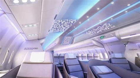 crystal cabin awards  planes  aircraft designs