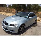 BMW M3 V8 New Model  LHD In Spain
