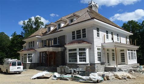 greenwich ct architects colonial style home in greenwich ct 06831 cardello