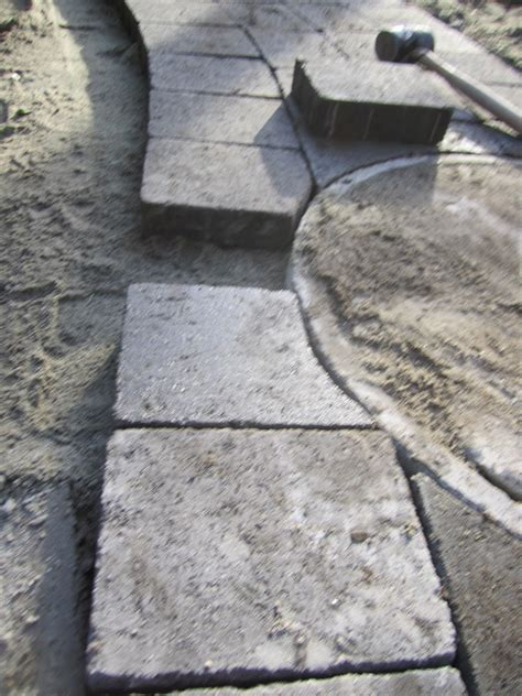 Cutting Patio Pavers How To Cut Pavers 28 Images Ronse Massey Developments How To Cut A Curve In Concrete