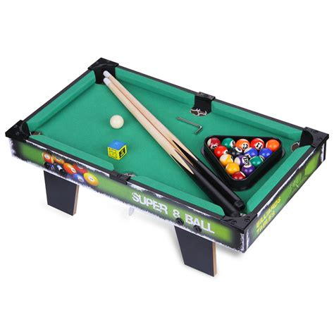 Pool Table Top by Sports Indoor Mini Table Top Pool Table 19