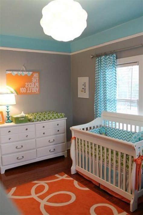 Babyzimmer Gestalten Blau 45 auff 228 llige ideen babyzimmer komplett gestalten