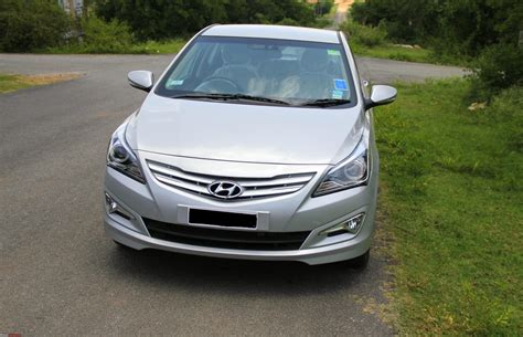 My Hyundai by My Hyundai Verna 4s Crdi 1 6 Sx Refinement And Some